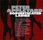 Sophisticated Ladies [Digipak] by Peter Appleyard (CD, Jun-2012, Linus Entertainment)