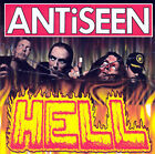 Hell by ANTiSEEN (CD, Dec-2001, Steel Cage Records)