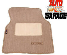 Premium Quality Car Carpet Floor Mats for Maruti Suzuki Alto- Beige - 5pc