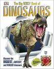 The Big Noisy Book of Dinosaurs by DK (Hardback, 2015)
