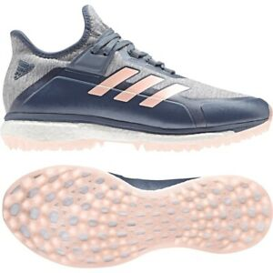 Details about New Adidas Women's Fabela X Field Hockey Turf Shoes Size US 10