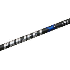Project X LZ 3.5 Lite Flex 45g 5-PW (6 Shafts) Iron Set Shaft .355 Taper Tip
