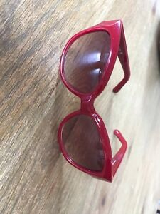 4912ac7805 Image is loading Kate-Spade-Cat-Eye-Sunglasses