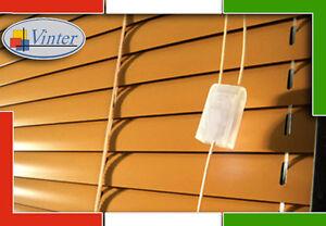 Quanto Costano Le Veneziane Da Esterno.Tenda Alla Veneziana 25mm In Alluminio Su Misura Offertissima Ebay