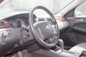 chevrolet impala 2006 3,5