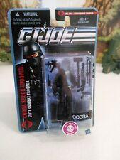 Pursuit Of Cobra:2011 Elite Combat Trooper: COBRA SHOCK TROOPER(v1):MOC!!