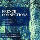 French Connections von John Mark Ainsley,Malcolm Martineau (2016)