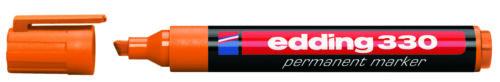 edding 330 Permanentmarker Keilspitze 1-5mm Farbe wählbar auch als 4er Set