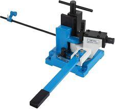 Universal Metal Rebar Bender Manual Rod Flat Steel Iron Bender 120 Degree Angle