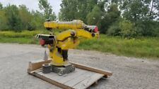Fanuc Robot S 420if Robotic Arm With Fanuc R J2 Controller