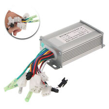 350w Motor Speed Controller Dc 36 48v For Electric E Bike Scooter Brushless