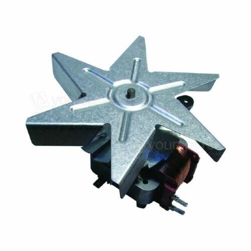 Véritable indesit ventilateur de circulation moteur 220-240v 30w
