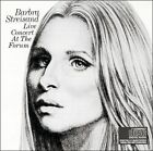 Live Concert at the Forum by Barbra Streisand (CD, Columbia (USA))