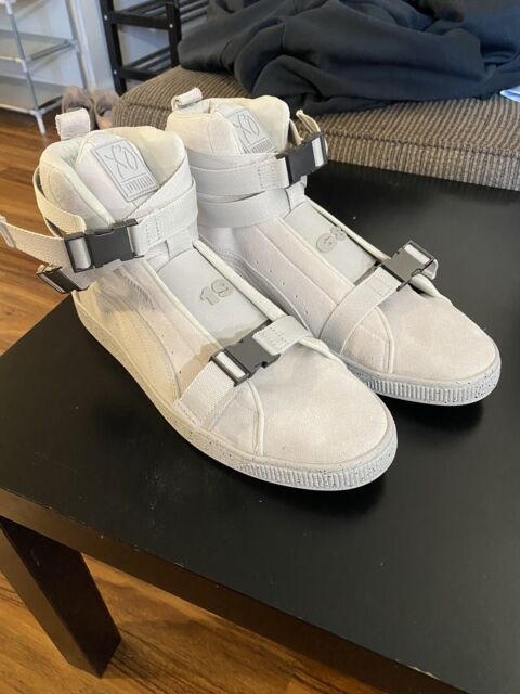 PUMA Parallel XO X The Weeknd Starboy