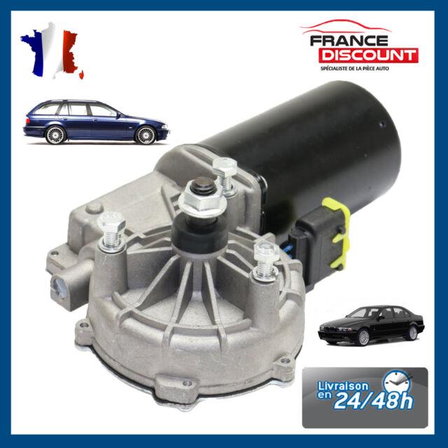 BMW Serie 5 Motor Aero Cristal Antes = 67638360603