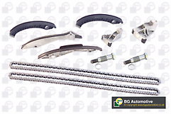 Timing Chain Kit fits BMW X5 E53 4.4 03 to 06 BGA 11217528438 11311439552 New