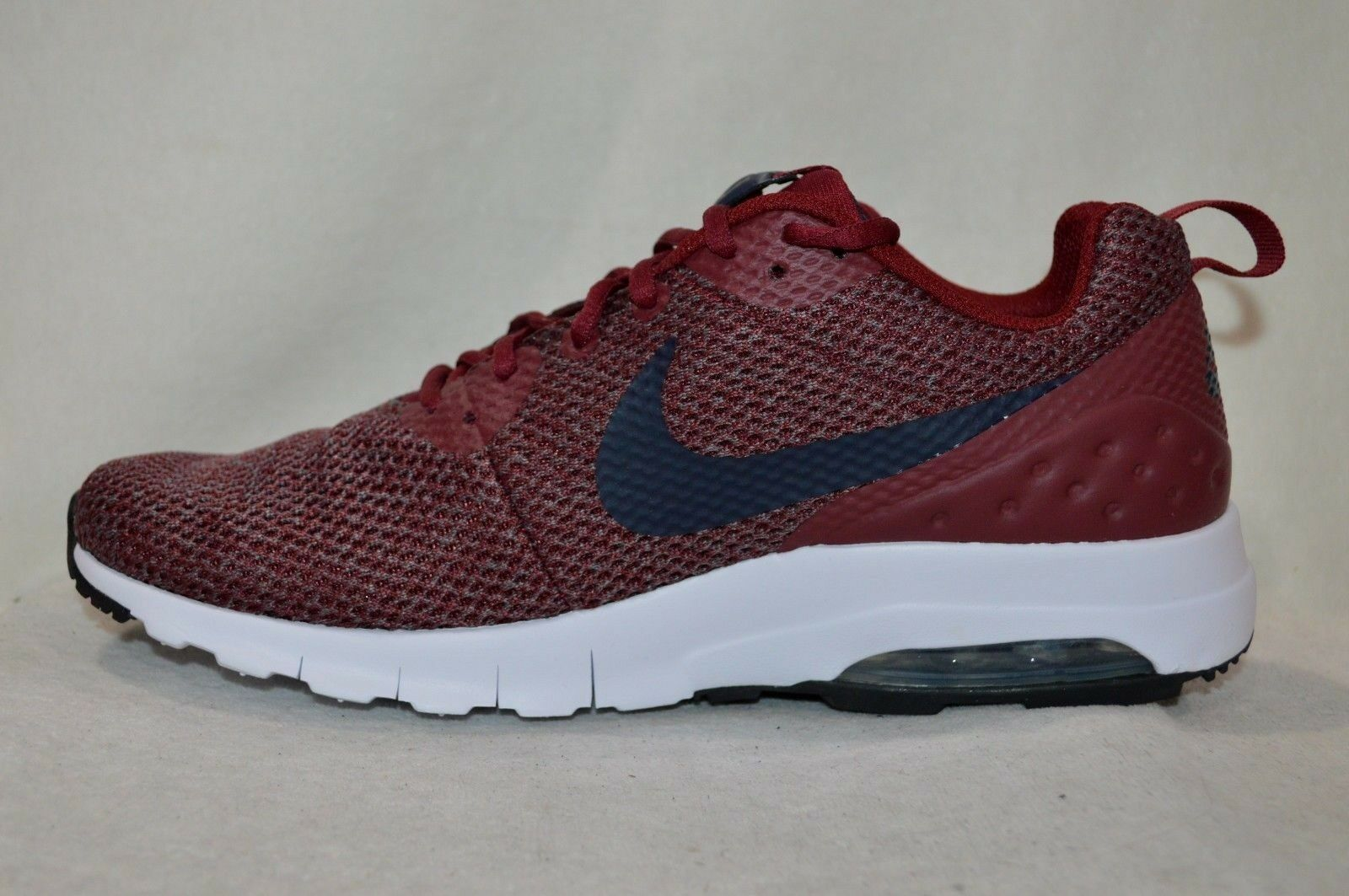 Nike Nike Nike Air Max Motion LW SE rouge/Obsidian/Navy/B homme fonctionnement chaussures-Asst 920c7f
