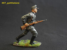 airfix/TSSD/Italeri/conte 1/32 professionally converted/painted German soldier.