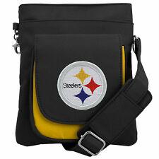 Pittsburgh Steelers Traveler Purse