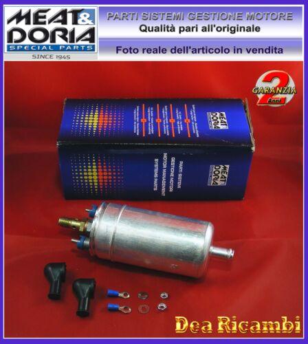 Kw 77 1979-/> E21 76007//1 Pompa Benzina BMW SERIE 3 318 i 1800 1.8