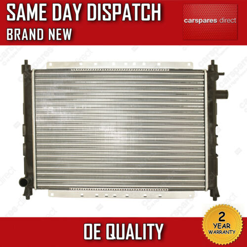 ROVER 400//414//416//420 MG ZS 1994 TO 2005 MANUAL RADIATOR 522mm CORE ROVER 45