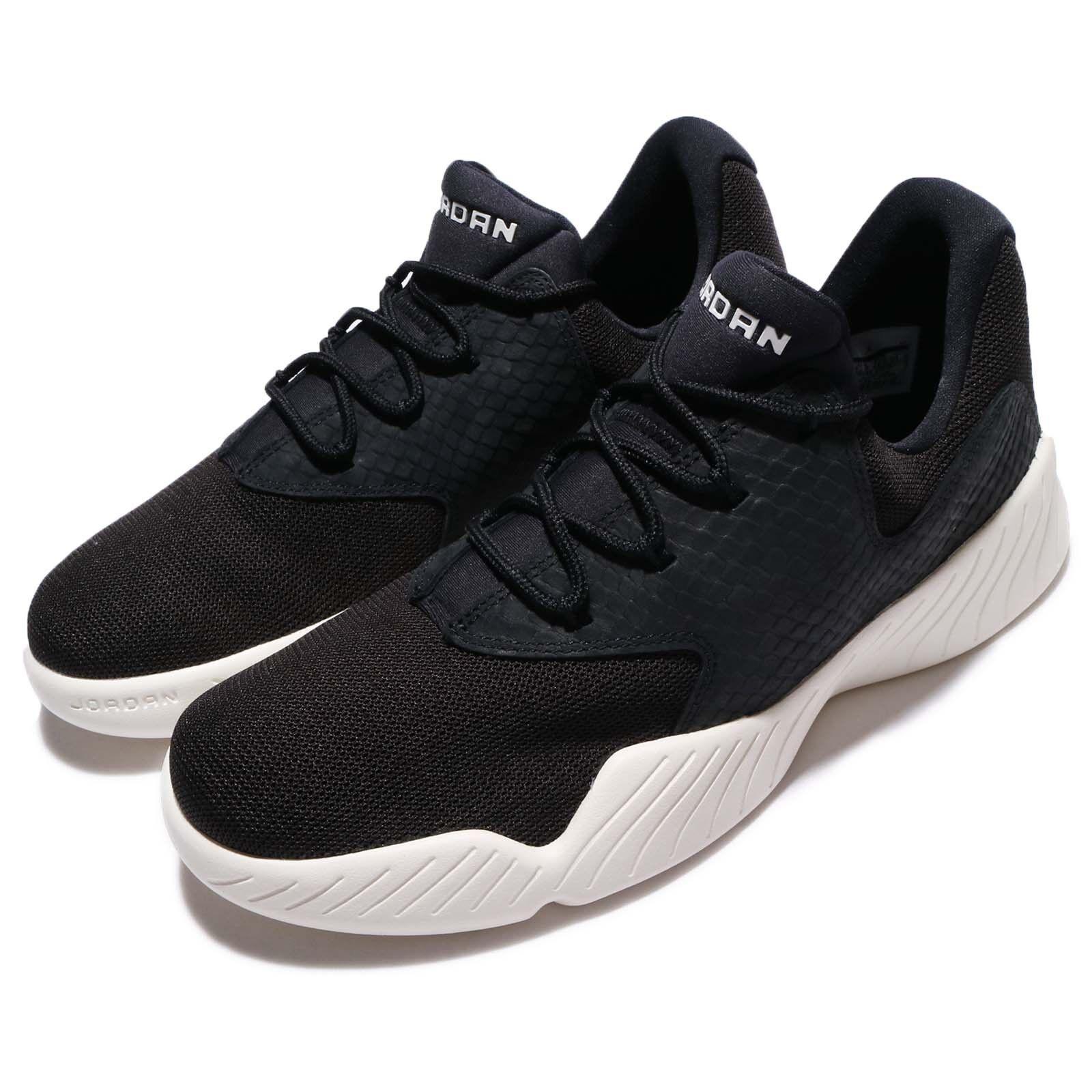 Nike Jordan J23 faible noir blanc homme Casual chaussures Sneakers Slip-On 905288-011