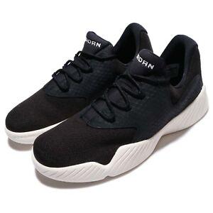 Nike-Jordan-J23-Low-Black-White-Men-Casual-Shoes-Sneakers-Slip-On-905288-011