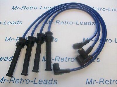RENAULT Clio MK3 Bobina Di Accensione Imballare e Spak plug lead 2005-2009