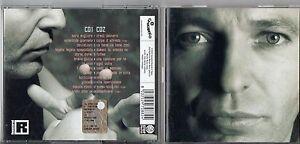 VASCO-ROSSI-2-CD-SARA-039-MIGLIORE-La-musica-di-Vasco-PRIMA-EDIZIONE-2003
