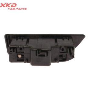 OE Fit For VW Passat B6 3C CC Black Rear Ashtray Ash Box New 3C4857306 9B9
