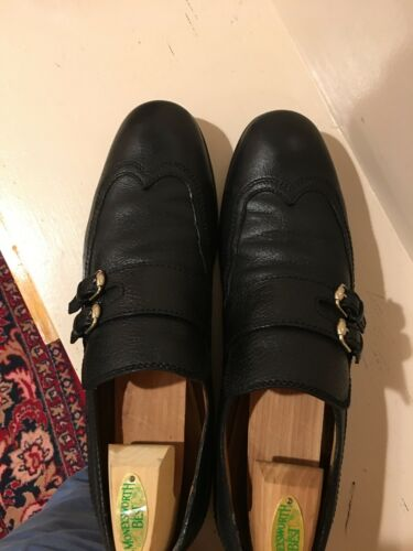gucci shoes men 8 Made In Italy 🇮🇹