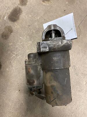 Starter Motor CADILLAC ESCALADE 06 07 08 | eBay