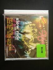 Slow Ride & Other Hits by Foghat Cracked Case