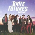 Dark Past by Brite Futures (CD, Nov-2011, Turnout Records)