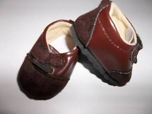 e15c1adcb327b Details about 2 Tone Brown Slip on Shoes made for18