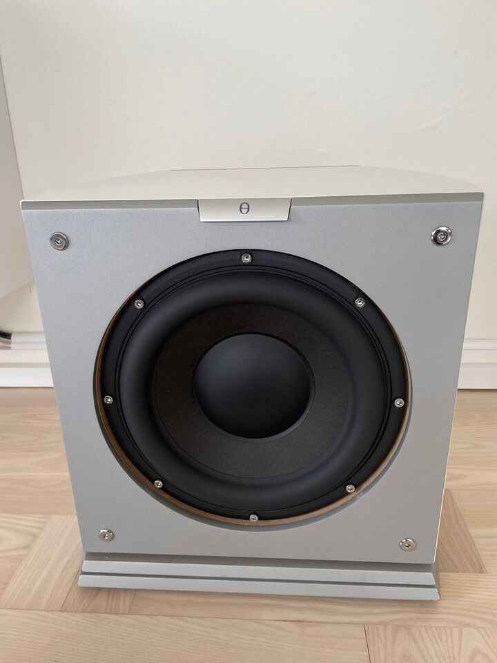 Højttaler, Audiovector, Avantgarde
