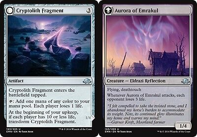 4x Cryptolith Fragment x4 Eldritch Moon U NM//M MTG Magic -