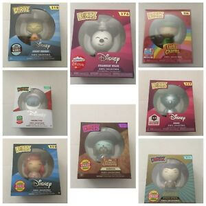 Funko-Dorbz-Includes-Chase-amp-Exclusive-Choose-The-Ones-You-Need