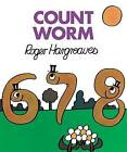 Count Worm by Roger Hargreaves (Paperback, 2016)