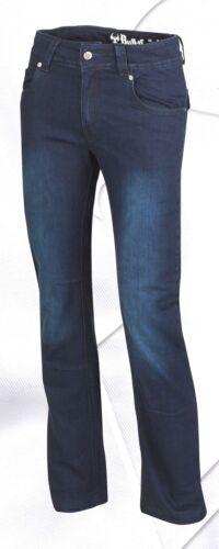 Bull-It Ladies SR6 Italian Boot Cut Covec Abrasion Resistant Motorcycle Jeans