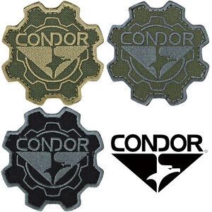 Condor Gear toppa Nero