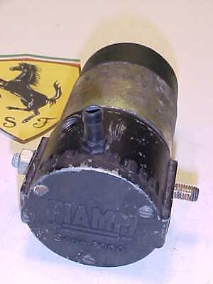 51948300 Klaxon Fanfare Avertisseur FIAMM Parfait Original Fiat 500 L 51938825
