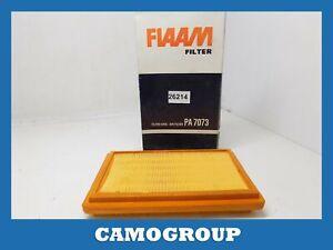 Air Filter Fiaam FIAT Regata FIAT Ritmo 1 Series 1.9 Turbo Diesel