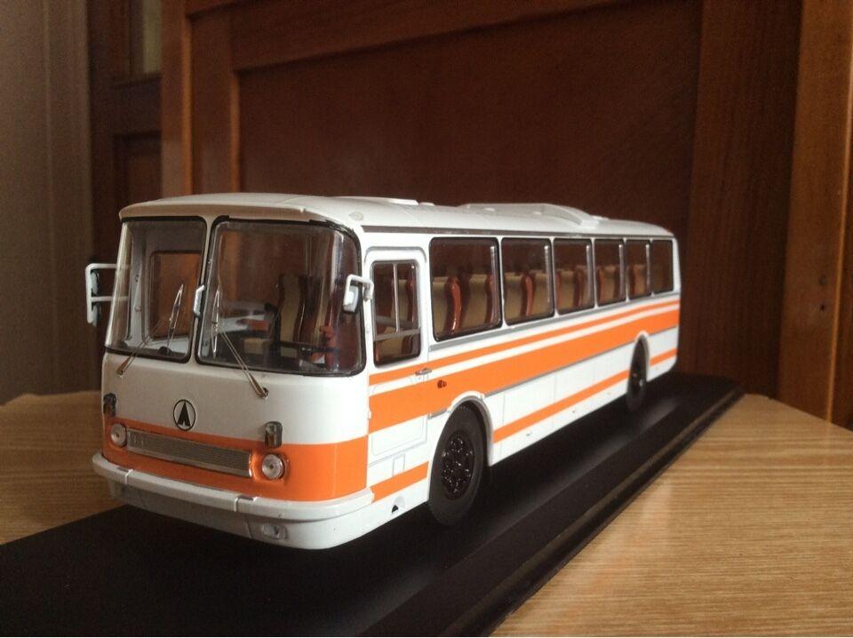 Lass das 699r sowjetischen bus 1 43 udssr auto - modell retro - selten
