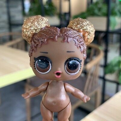 By Brand, Company, Character Candid Lol Surprise Doll Series,rare Queen Bee Htf Glitter Dress Shoes Bottle Online Shop Other Brand & Character Dolls