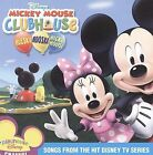 Mickey Mouse Clubhouse: Meeska, Mooska, Mickey Mouse by Disney (CD, Nov-2009, EMI)
