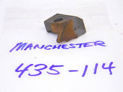 NEW SURPLUS MANCHESTER SEPARATOR ARM CLAMP 409-101 Warner Swasey 6FC-187-10