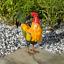 Farm-Animal-Statues-Metal-Sculpture-Large-Garden-Lawn-Patio-Ornament-Figures thumbnail 15