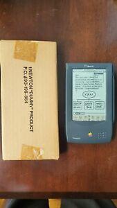 "Apple Newton MessagePad ""Dummy"" Product - NIB, Rare, 1 of 2"