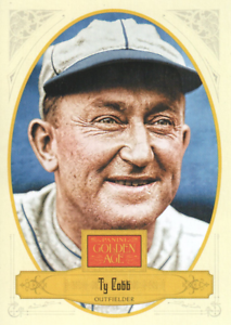 2012 Panini Golden Age Pick Card From List